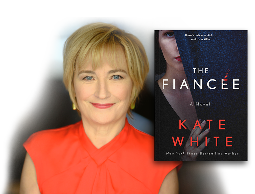 Kate White - The Fiancée